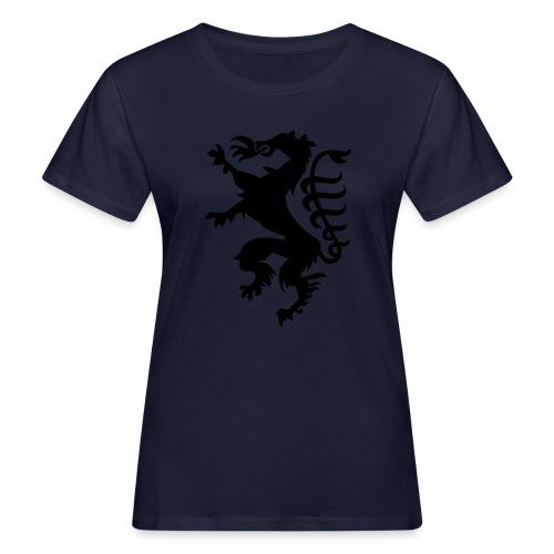 Steiermark Wappen - Frauen Bio-T-Shirt