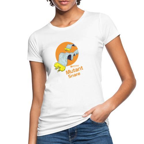Hexinverter Mutant Snare - Women's Organic T-Shirt