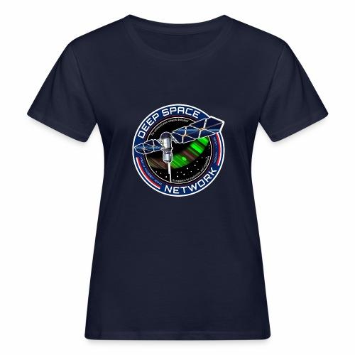 DSN Patch - Women's Organic T-Shirt