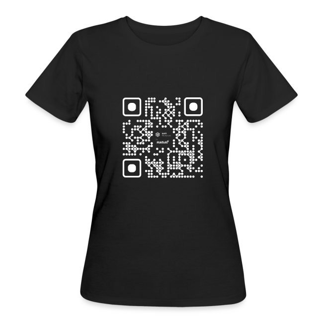 QR - Maidsafe.net White