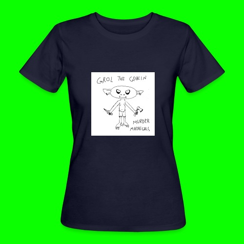 Murder Madrigals - Women's Organic T-Shirt