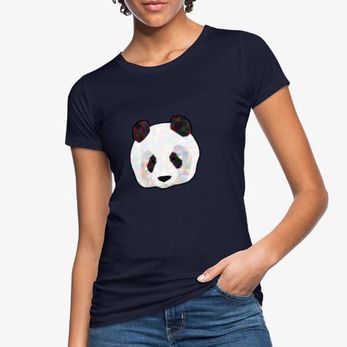 Panda - T-shirt bio Femme