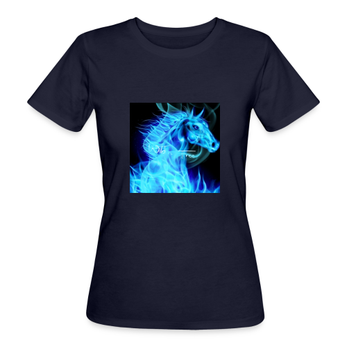Wild n Free - Frauen Bio-T-Shirt