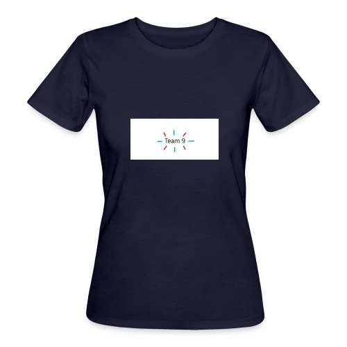 Team 9 - Women's Organic T-Shirt