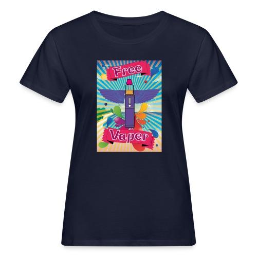 hawai png - T-shirt bio Femme