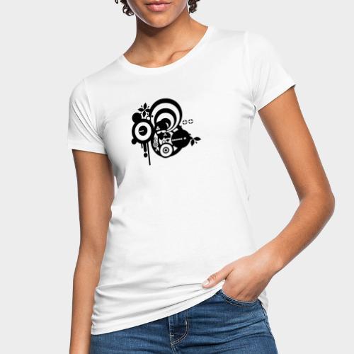 YA ESTAN AQUI - Camiseta ecológica mujer