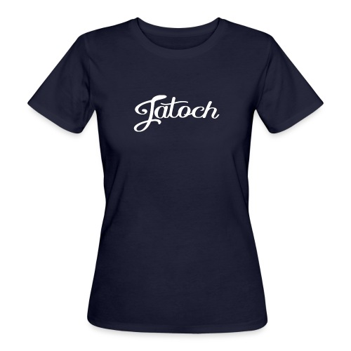 Jatoch - Vrouwen Bio-T-shirt