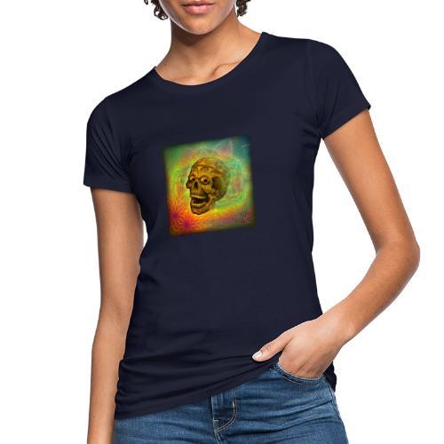 AJJA PSY TRANCE - Women's Organic T-Shirt