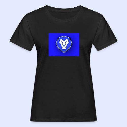 FocusLion - Naisten luonnonmukainen t-paita