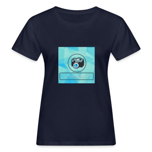 My Logo! - Frauen Bio-T-Shirt