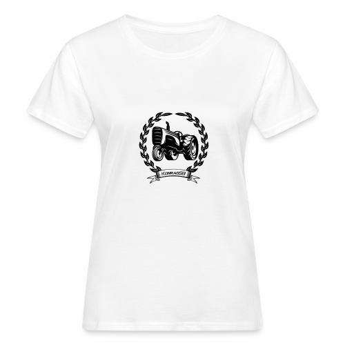 KonradSB - Ekologiczna koszulka damska