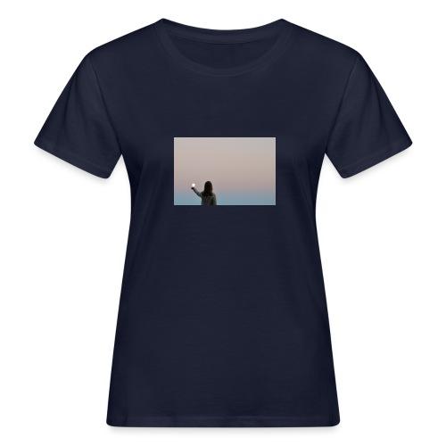 MOON - Naisten luonnonmukainen t-paita