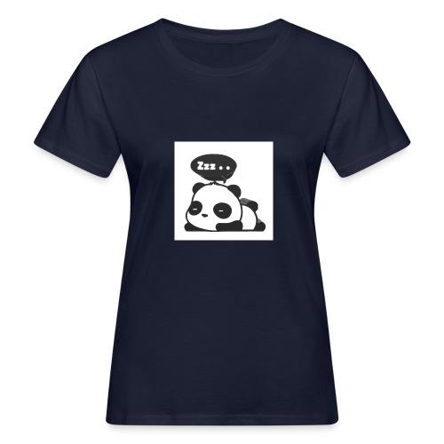 shinypandas - Women's Organic T-Shirt
