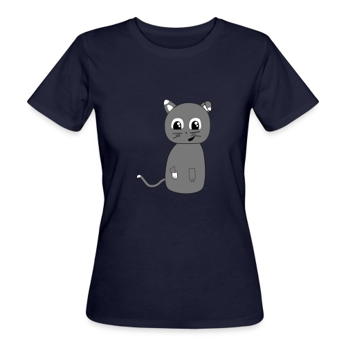 tee shirt lou3 - T-shirt bio Femme