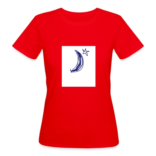 749ED70E C123 4432 BDCE 3C12EE49809F - Camiseta ecológica mujer