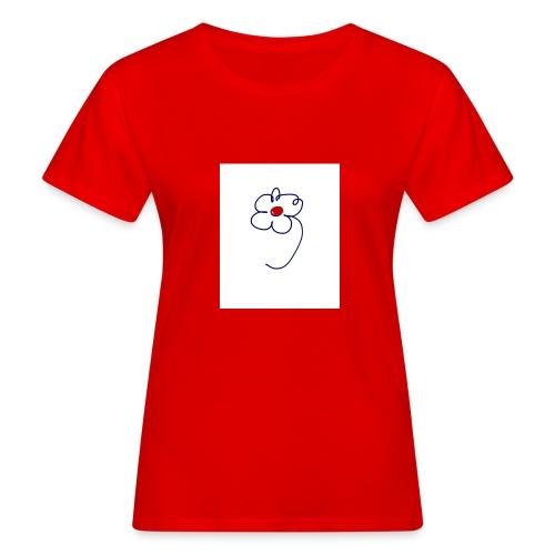 0BCAE8B9 39C6 4CAC BD96 F279AD1C4726 - Camiseta ecológica mujer