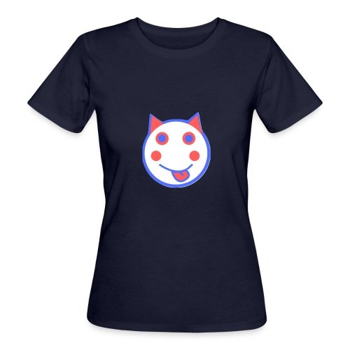 Red White And Blue - Alf Da Cat - Women's Organic T-Shirt