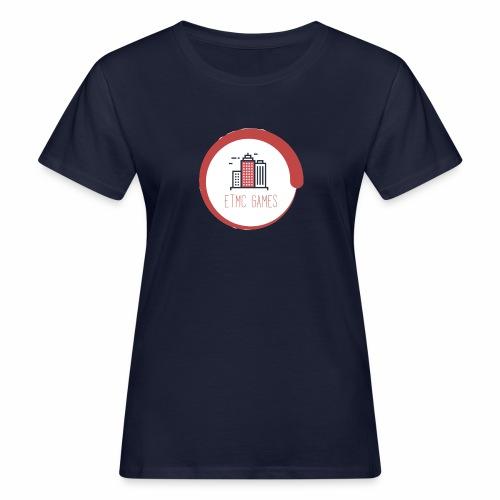 ETMC Orginal - Vrouwen Bio-T-shirt