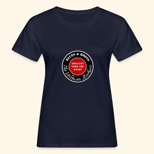 The Veldman Brothers - Vrouwen Bio-T-shirt