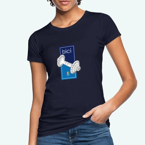 Bici - Frauen Bio-T-Shirt