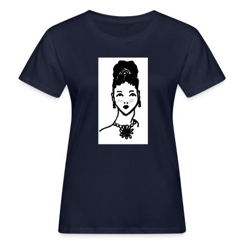 Zahara2 - Camiseta ecológica mujer