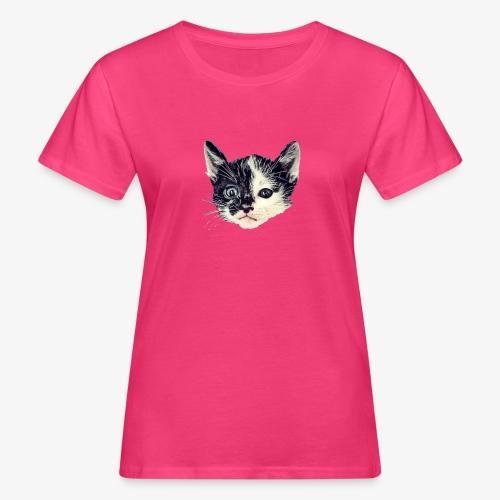 Double sided - Women's Organic T-Shirt