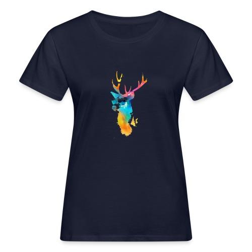 Sunny Summer - Camiseta ecológica mujer