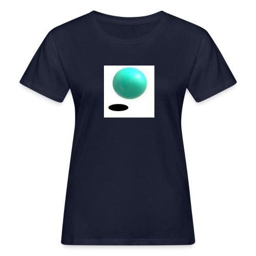 sing - Camiseta ecológica mujer