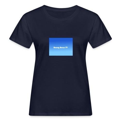 Honey Bears TV Merch - Women's Organic T-Shirt