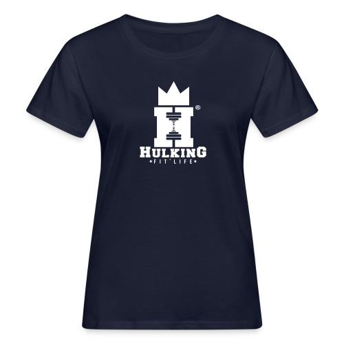 Hulking H2 - T-shirt bio Femme