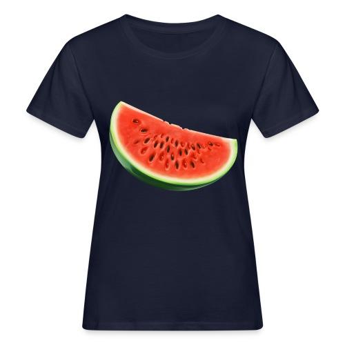 Watermelon - bio - Vrouwen Bio-T-shirt