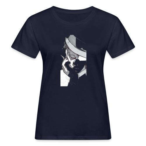 tom2 - T-shirt ecologica da donna
