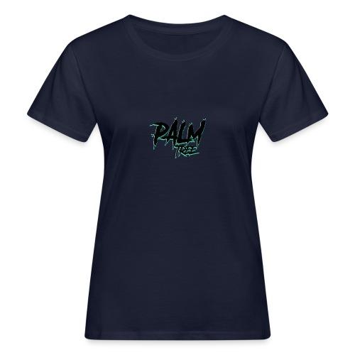 PALMTREE STREETWEAR - Camiseta ecológica mujer