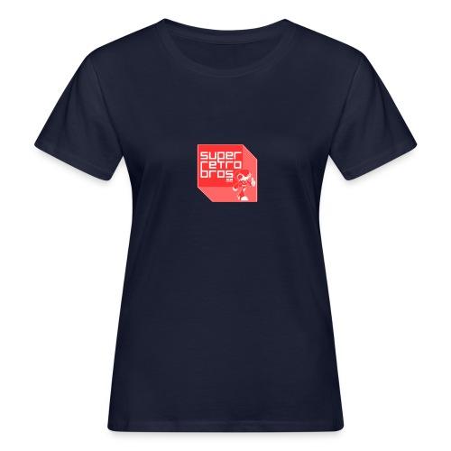 SRBbild png - Ekologisk T-shirt dam