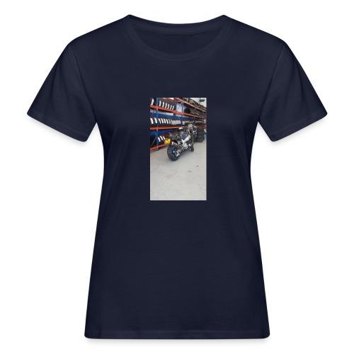 13528935_10208281459286757_3702525783891244117_n - Vrouwen Bio-T-shirt