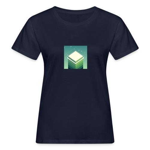 StackMerch - Women's Organic T-Shirt