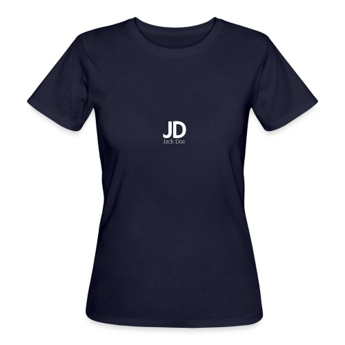 Jack Doe - Frauen Bio-T-Shirt