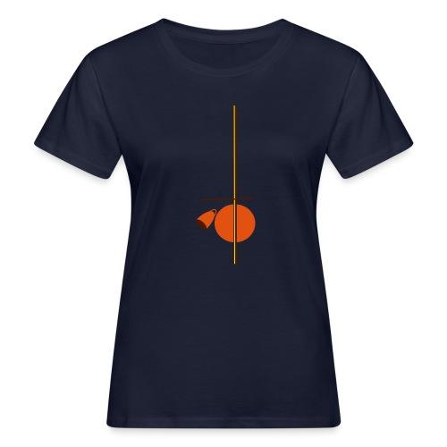 berimbau caxixi - Women's Organic T-Shirt