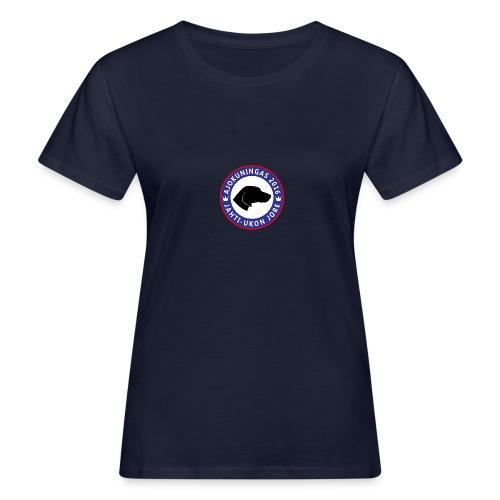 Jorelogo iso png - Naisten luonnonmukainen t-paita