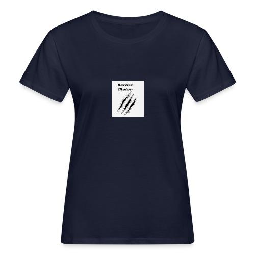 Kerbis motor - T-shirt bio Femme