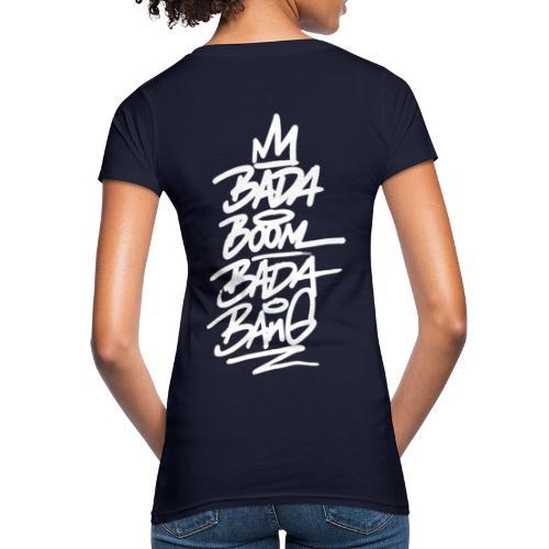 King Shit - Frauen Bio-T-Shirt