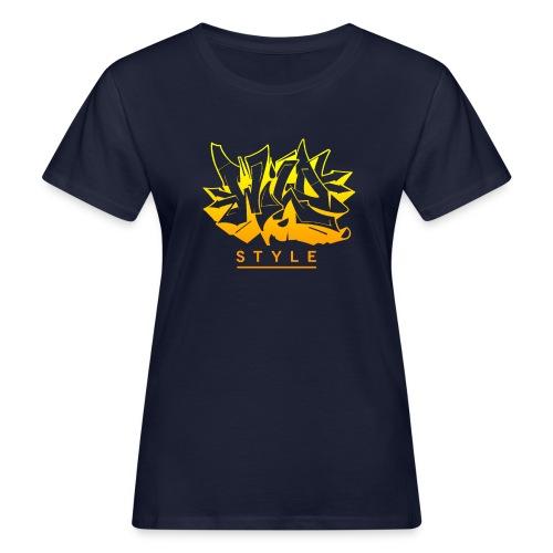 Wild Style Burner - Organic damer