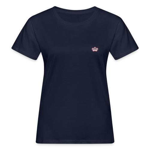 AMMM Crown - Women's Organic T-Shirt