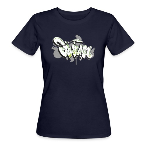 Mesk 2Wear graffiti style 7up ver02 - Organic damer