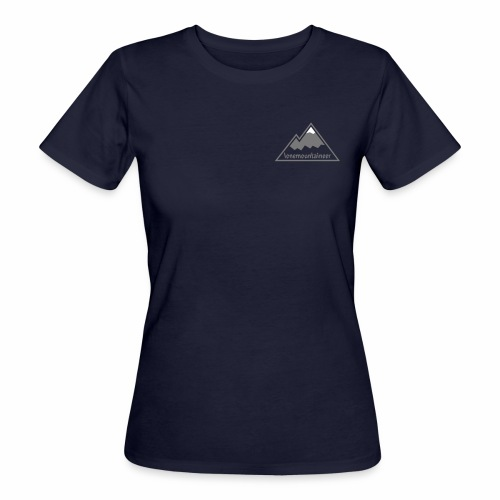 dahoamiswodbergsan - Women's Organic T-Shirt