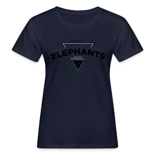 Triangle - T-shirt bio Femme