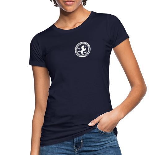 Bdw-Tag-klein - Frauen Bio-T-Shirt