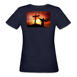 Praise the lord - Ekologisk T-shirt dam