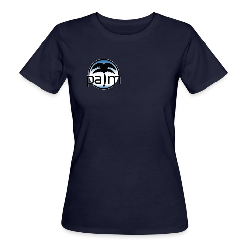 PALM Logo - Women's Organic T-Shirt
