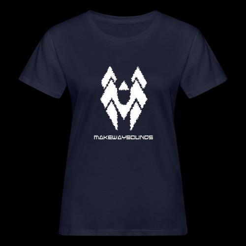 Wings - Naisten luonnonmukainen t-paita